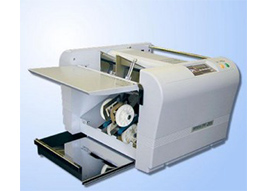 SuperFax PF-205 фальцовщик