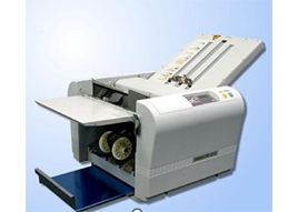 SuperFax PF-210 фальцовщик